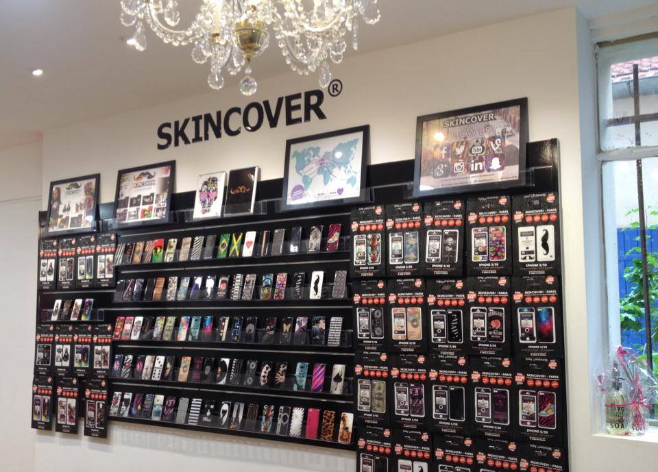 Skincover Boutique