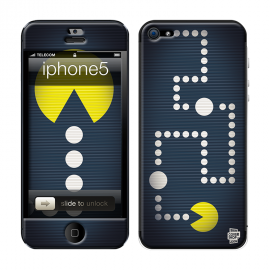 Skincover® iPhone 5 / 5S / 5SE - Arcade