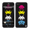 Skincover® iPhone 5 / 5S / 5SE - Invader