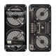 Skincover® Iphone 5/5S - Ghetto Blaster