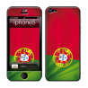 Skincover® iPhone 5/5S/5SE - Portugal