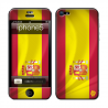 Skincover® iPhone 5 / 5S / 5SE - Spain