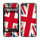 Skincover® iPhone 5 / 5S / 5SE - Union Jack
