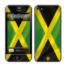 Skincover® iPhone 5 / 5S / 5SE - Jamaica