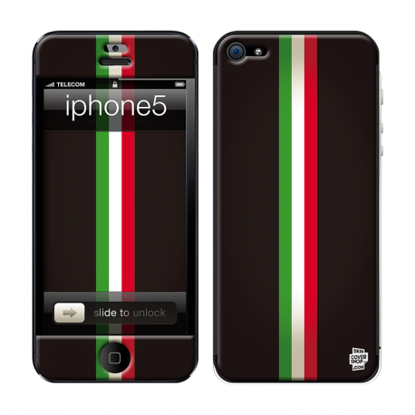 Skincover® iPhone 5 / 5S / 5SE - Italy