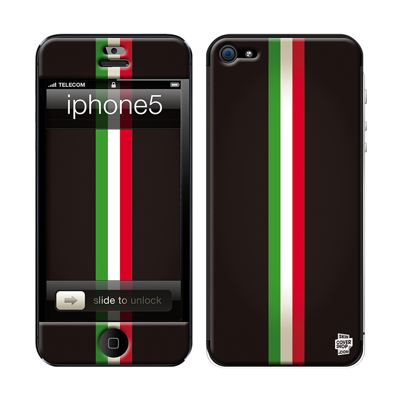 skincover iphone 5 5s 5se italy. Black Bedroom Furniture Sets. Home Design Ideas