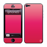 Skincover® iPhone 5 / 5S / 5SE - Pink