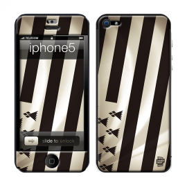 Skincover® iPhone 5 / 5S / 5SE - Breizh