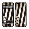 Skincover® iPhone 5 / 5S / 5SE - Breizh