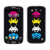 Skincover® Galaxy S3 - Invader