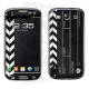 Skincover® Galaxy S3 - Action