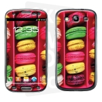 Skincover® Galaxy S3 - Macarons