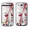 Skincover® Galaxy S3 - Butterfly