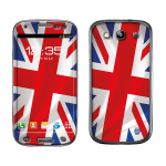 Skincover® Galaxy S3 - Union Jack
