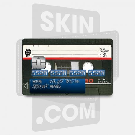 Skincard® Tape 80'