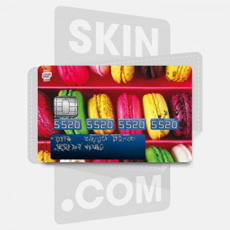 Skincard® Macarons