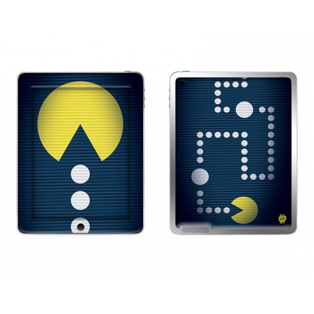 Skincover® Ipad 2 / Nouvel Ipad - Arcade