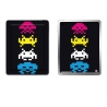 Skincover® Ipad 2 / Nouvel Ipad - Invader