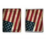 Skincover® Ipad 2 / Nouvel Ipad - Old Glory