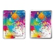 Skincover® Ipad 2 / Nouvel Ipad - Abstr'Art