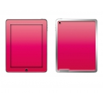 Skincover® Ipad 2 / Nouvel Ipad - Pink