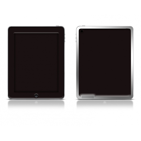 Skincover® Ipad 2 / Nouvel Ipad - Black