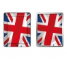 Skincover® Ipad 2 / Nouvel Ipad - Union Jack