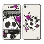 Skincover® iPhone 4/4S - Panda