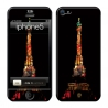 Skincover® iPhone 5 / 5S / 5SE - Paris & Art By Paslier
