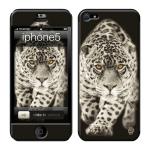 Skincover® iPhone 5 / 5S / 5SE - Jaguar