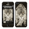 Skincover® iPhone 5 / 5S / 5SE - Jaguar