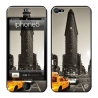 Skincover® iPhone 5 / 5S / 5SE - Taxi NYC