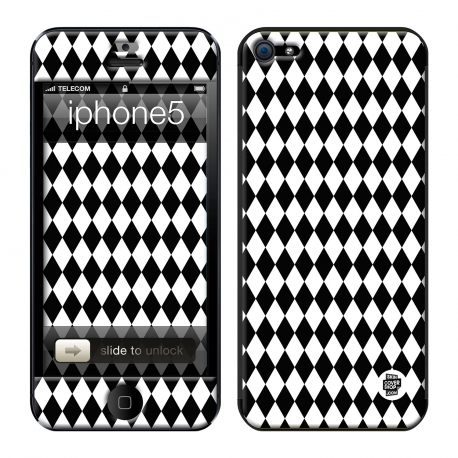 Skincover® iPhone 5 / 5S / 5SE - Marc a Dit