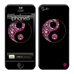 Skincover® iPhone 5 / 5S / 5SE - Yin Yang