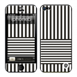 Skincover® iPhone 5 / 5S / 5SE - Marc a Dit 2