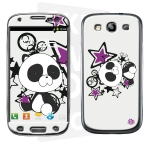 Skincover® Galaxy S3 - Panda