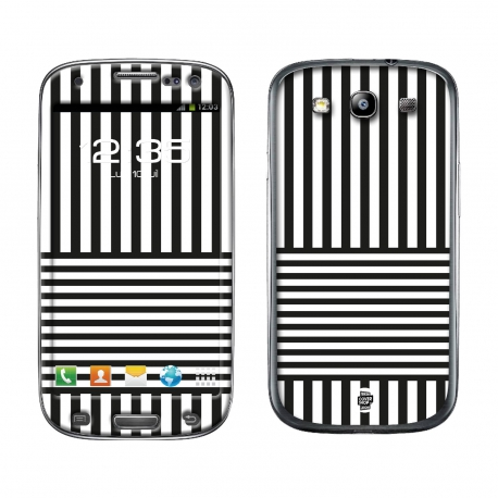 Skincover® Galaxy S3 - Marc a Dit 2