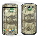 Skincover® Galaxy S3 - One Dolls
