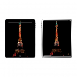 Skincover® Ipad 2 / Nouvel Ipad - Paris & Art By Paslier