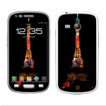 Skincover® Galaxy S3 Mini - Paris & Art By Paslier