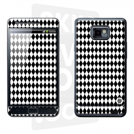 Skincover® Galaxy S2 - Marc a Dit