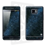 Skincover® Galaxy S2 - Milky Way