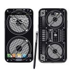 Skincover® Galaxy Note 2 - Ghetto Blaster