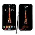 Skincover® Galaxy Note 2 - Paris & Art By Paslier
