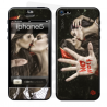 skincover® iPhone 5 / 5S / 5SE - Slave - Once Upon a Time - Chaperon