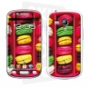 Skincover® Galaxy S3 Mini - Macarons