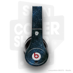 Skincover® Beats by Dre - Studio - Milky Way