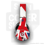 Skincover® Beats by Dre - Studio - Union Jack