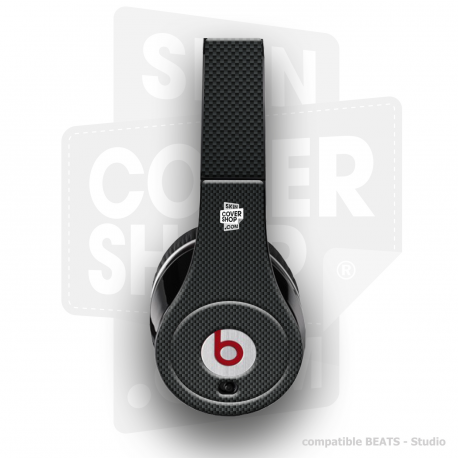 Skincover® Beats by Dre - Studio - Carbon