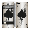 Skincover® Iphone 5/5S - Ace Of Spade